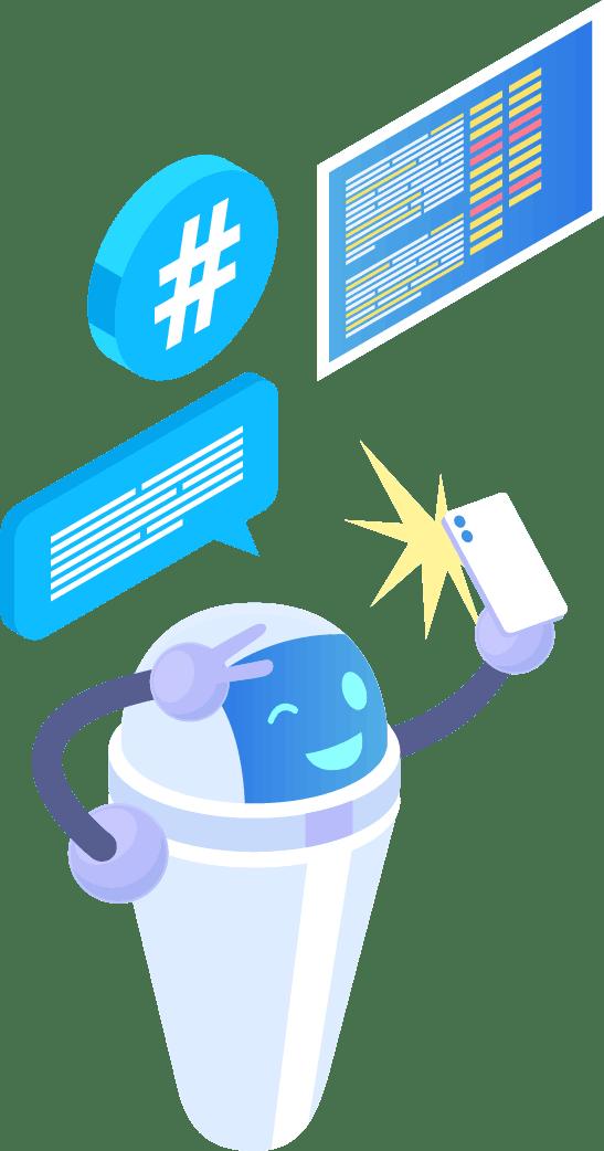 Facebook Messenger Bot 39