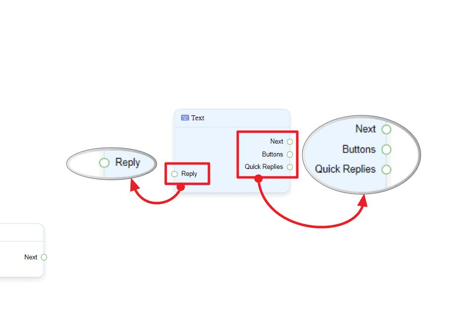 Messenger Bot - Visual Flow Builder 16