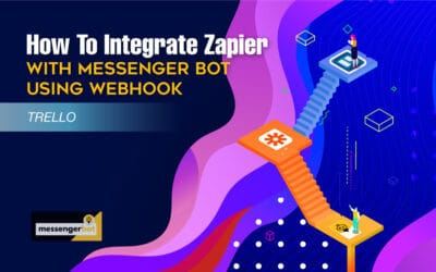 How To Integrate Zapier With Messenger Bot Using Webhook – Trello
