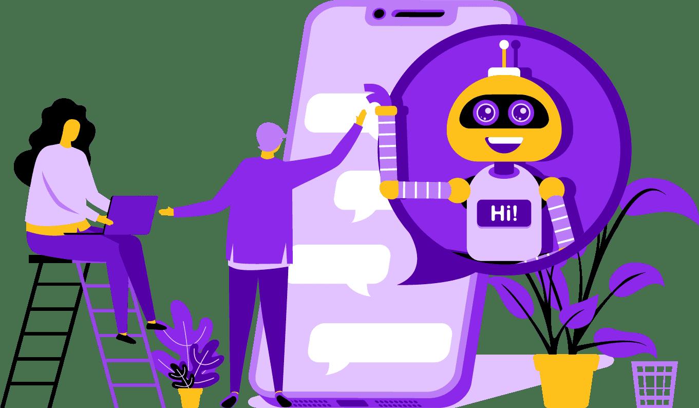Facebook Messenger Bot - The Best Messenger Chat Bot 2