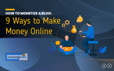 How to Monetize a Blog: 9 Ways to Make Money Online