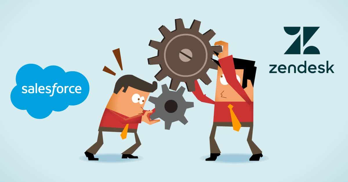Zendesk vs Salesforce vs Messenger Bot, Key features, Service cloud features, Service cloud, Multi channel support, Pricing plans, CRM, Comparisons of Zendesk and Salesforce, Competitors