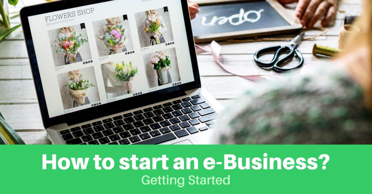 E business, E businesses, Online business, Business