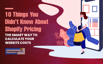 10 Things You Didn't Know About Shopify Pricing – The Smart Way to Calculate Your Website Costs