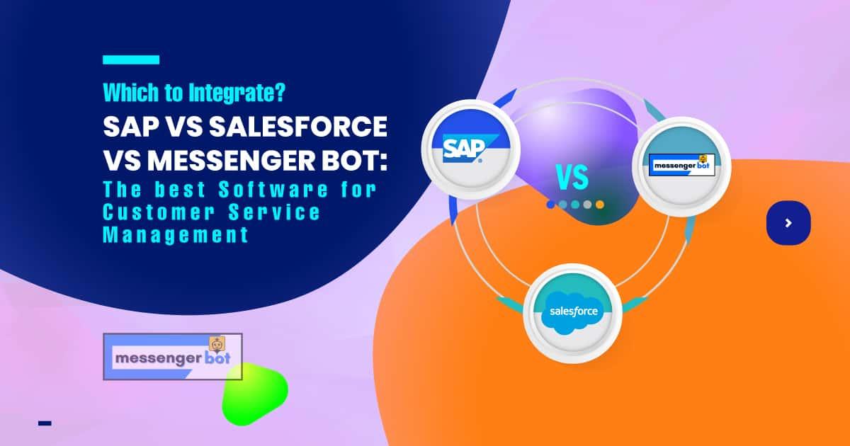Sap vs Salesforce