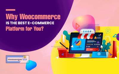 Why Woocommerce is the Best E-Commerce Platform for You?